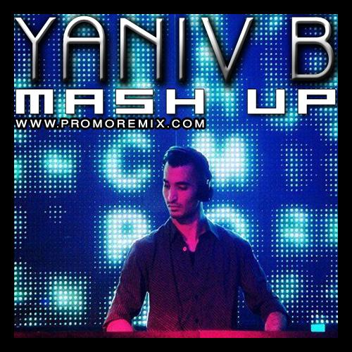Alvaro Guerra and Offer Nissim Feat. Maya - First Time Mambo (Yaniv B Mash Up)