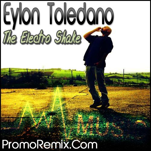 DJ Eylon Toledano - The Electro Shake