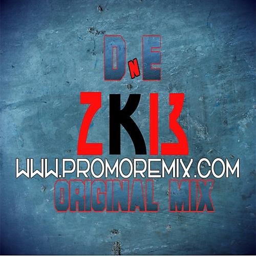 DnE - 2K13 (Original Mix)