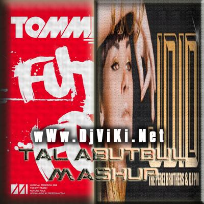 The Perez Brother Vs. Tommy Trash - Future Jdid (Tal Abutbul Mashup)